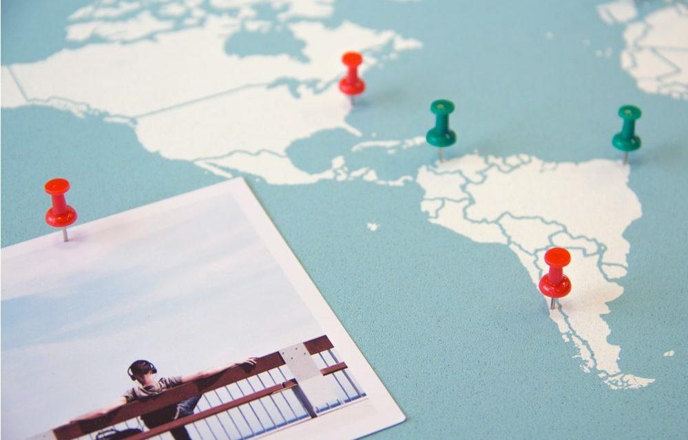 Més Que Un mapa. El Company Ideal Per Els Més Viatgers